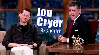Jon Cryer - 2 And A Half Laugh - 3/9 Visits In Chronological Order