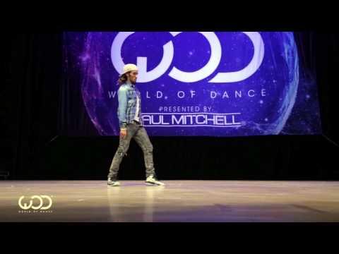 NonStop   FRONTROW   World of Dance Atlanta 2015   #WODATL15