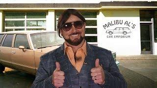Southpaw Regional Wrestling season two trailer