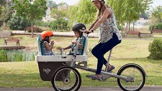 Taga 2 0  Smart Bikes
