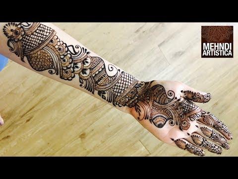 Xxx Mp4 Full Hand Mehndi Designs Best Mehendi Video 2017 3gp Sex