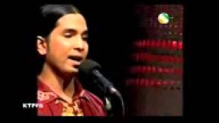 Baul ikram uddin  he sristy bichitro  Lyrics Mazharul islam jibon