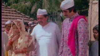 Saudagar - 7/13 - Bollywood Movie - Nutan, Amitabh Bachchan & Padma Khanna