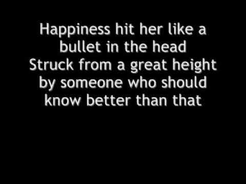 Florence and the Machine - Dog Days Are Over (lyrics)