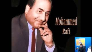RARE GEMS GREAT MOHD.RAFI SAHAB