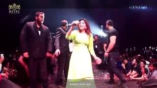 Kanika Kapoor I First Time Ever I Live in Islamabad 2016