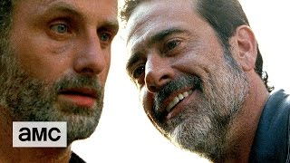 The Walking Dead: 'Negan's in Charge' Ep. 704