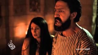 العهد ( الكلام المباح ) - رمضان يجمعنا - رمضان 2015