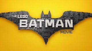 The LEGO Batman Movie - Batcave Teaser Trailer