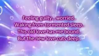 Keisha White - Weakness In Me Lyrics