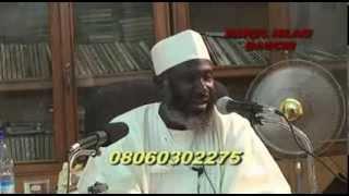 ADDA'U WADDAWA 5  Daga Malam Ahmad Tijjani Yusuf Guruntum