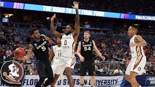 FSU Focused On Advancing, Not Revenge vs. Xavier In NCAA Tournament