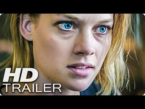 DON'T BREATHE Trailer German Deutsch (2016)