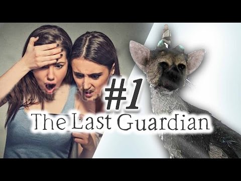 Xxx Mp4 THE LONG WAIT IS FINALLY OVER The Last Guardian Part 1 3gp Sex