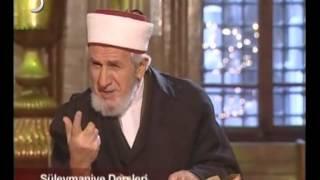 Prof. Dr. Cevat Akşit - Islamdan önce kadınların hali