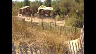Yelloh Village Serignan Plage, strand