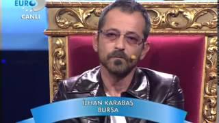Kral Çıplak Programı - Feridun Düzağaç (07.11.2010)