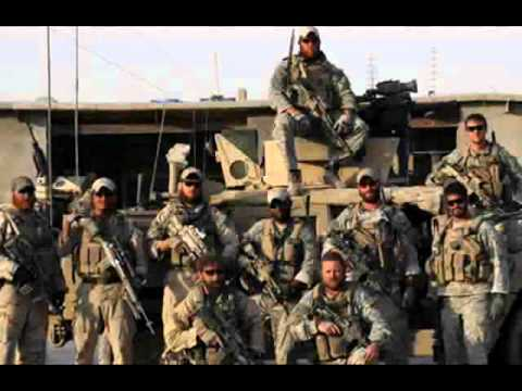 Ballad of the Green Berets 2013