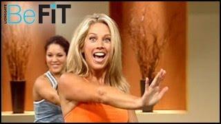 Denise Austin: Cardio Fat-Burn Workout
