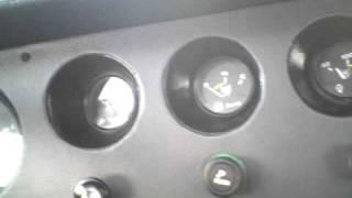 Interior do Puma GTE 1979