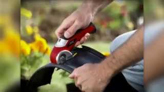 SKiL Cordless Power Cutter Mirco-Saw | 2352 O1 RT RB