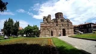 Die Altstadt von Nessebar - Bulgarien