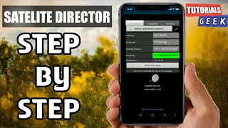 How To Use Satelite Director