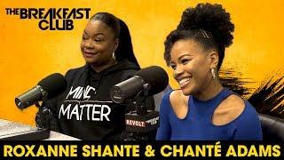 Roxanne Shante Finally Gets Her Revenge, Talks Hip-Hop Queens + More