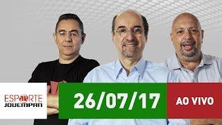 Esporte em Discussão - 26/07/17