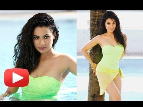 Manisha Kelkar Hottest Thighs Exposed | Hot Video