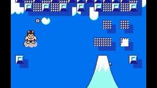 Thunder & Lightning Complete Playthrough - NintendoComplete