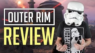 Star Wars Battlefront: Outer Rim - REVIEW - Is The Season Pass Worth It?