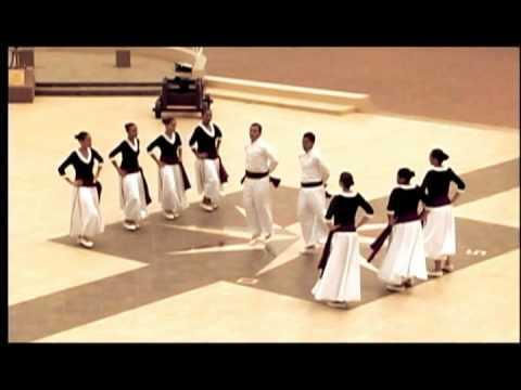 DANZAS HEBREAS GRUPO SHALOM VIDEO 1 escriban a roxita8 hotmail