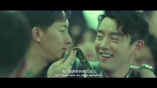 EX FILES 3 teaser movie trailer