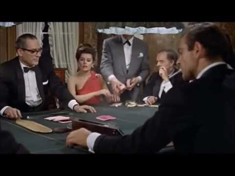 Xxx Mp4 James Bond Introduction Dr No 1962 3gp Sex