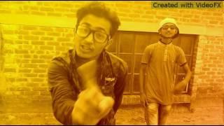 dhaka city bangla rap song by abdulla and ariyan shakil