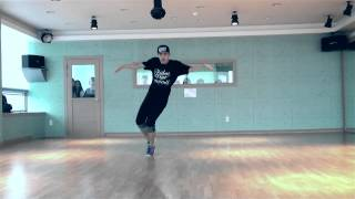 Tger Choreography | A Place With No Name by Michael Jackson