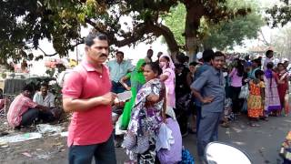 Jai Maa Hingula Pitha ,Talcher 2017