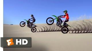 Moto 8: The Movie (2016) - The Sand Dunes of Idaho Scene (8/10) | Movieclips