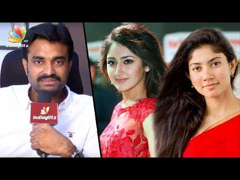 Xxx Mp4 Interview Director Vijay Opens Up About Sai Pallavi Movie And Vanamagan Sayesha Saigal 3gp Sex