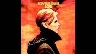 Low - David Bowie (Full Album)