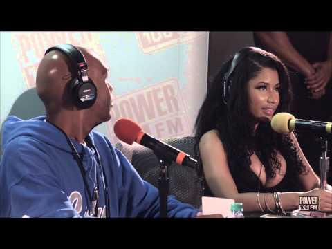 Xxx Mp4 Nicki Minaj Says Favorite Sex Position 3gp Sex