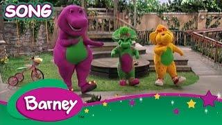 Barney - Looby Loo (SONG)