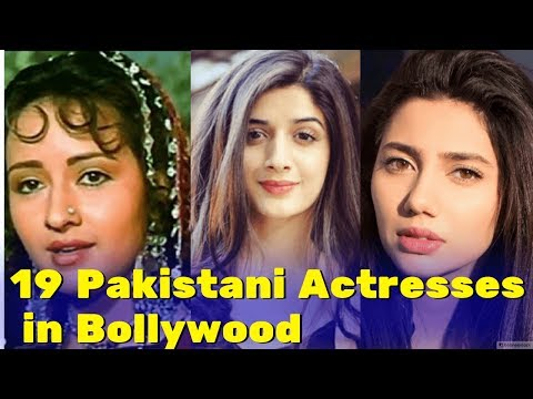 Xxx Mp4 19 Most Beautiful Pakistani Actresses Who Acted In Indian Films 3gp Sex