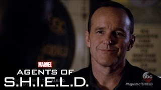 Buckle Up – Marvel's Agents of S.H.I.E.L.D. Season 3, Ep. 20