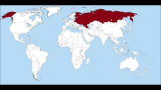 Rise and Fall of the Russian Empire