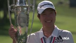 Inside The Vault: Eun Jeong Seong