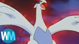 Top 10 Flying Type Pokemon