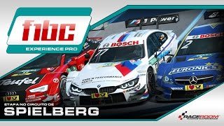 F1BC EXPERIENCE PRO 2017/1 @ SPIELBERG | RACEROOM DTM