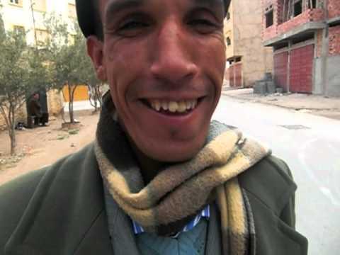 oujda kamel et chab khaled et wahad djaja msalya 2011